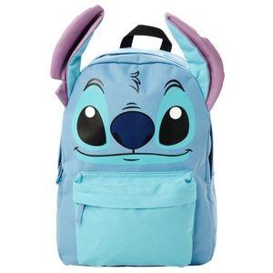 Stitch backpack